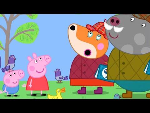 peppa-pig-full-episodes- -season-8- -compilation-3- -kids-videos