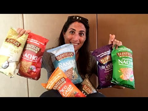 Best Vegan Tortilla Chips? Vegan Chip Taste Test!