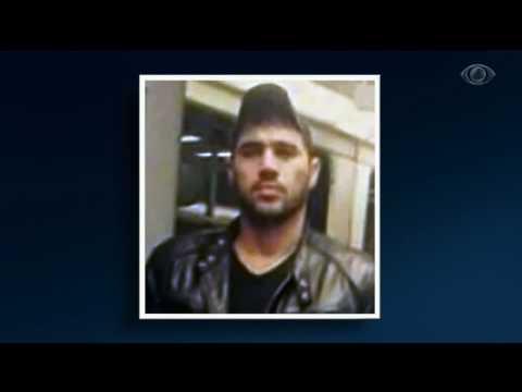 Agressor de passageira do metrô de Berlim é identificado
