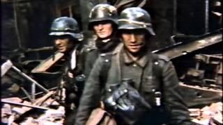 Цвет войны (Colour of War) - 2 серия -  Тотальная война (TBC)