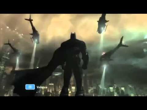 Batman Arkham City Everything at Stake Trailer fr