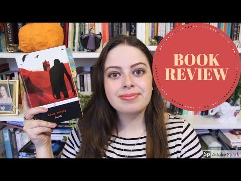 Dracula Review | Tay Book Club