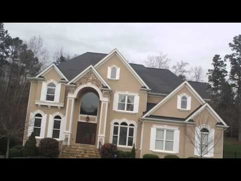 Charlotte  Luxury Real Estate-Stratford on Providence-The Beverly Hills of Charlotte?