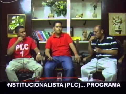Entrevistan a Jeffrey Madrigal y Cristian Medina Jóvenes del PLC del Distrito # 7 de Managua