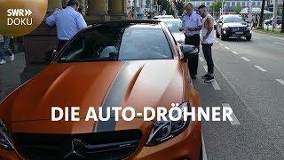 Die Auto-Dröhner - Mannheims laute Söhne | SWR Doku