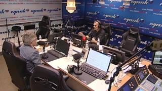 видео «Народ и власть» в прямом эфире на  радио «Маяк»