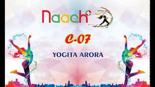 Naach Plus Audition Round Group C - 07