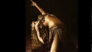 INSHALLAH - David Arkenstone