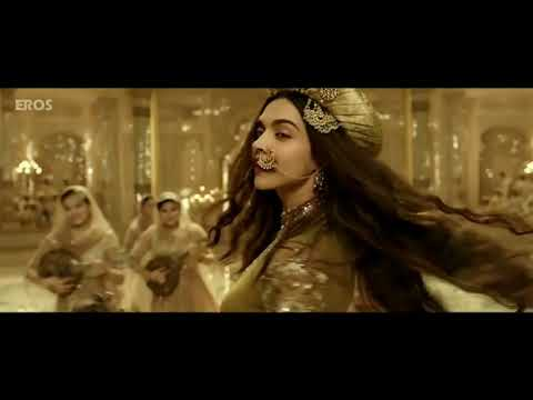 Kuweniye ma Srilankan song with Padmavati and Bajirao Mastani - Mashup
