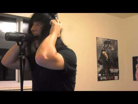 A Different Breed of Killer - I, Colossus (Vocal Cover) HD mp3