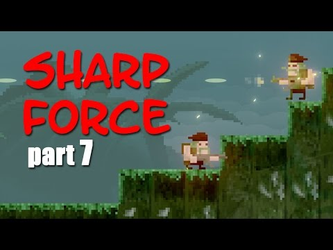 SharpForce Part 7 uNet Lobby - Unity Tutorial