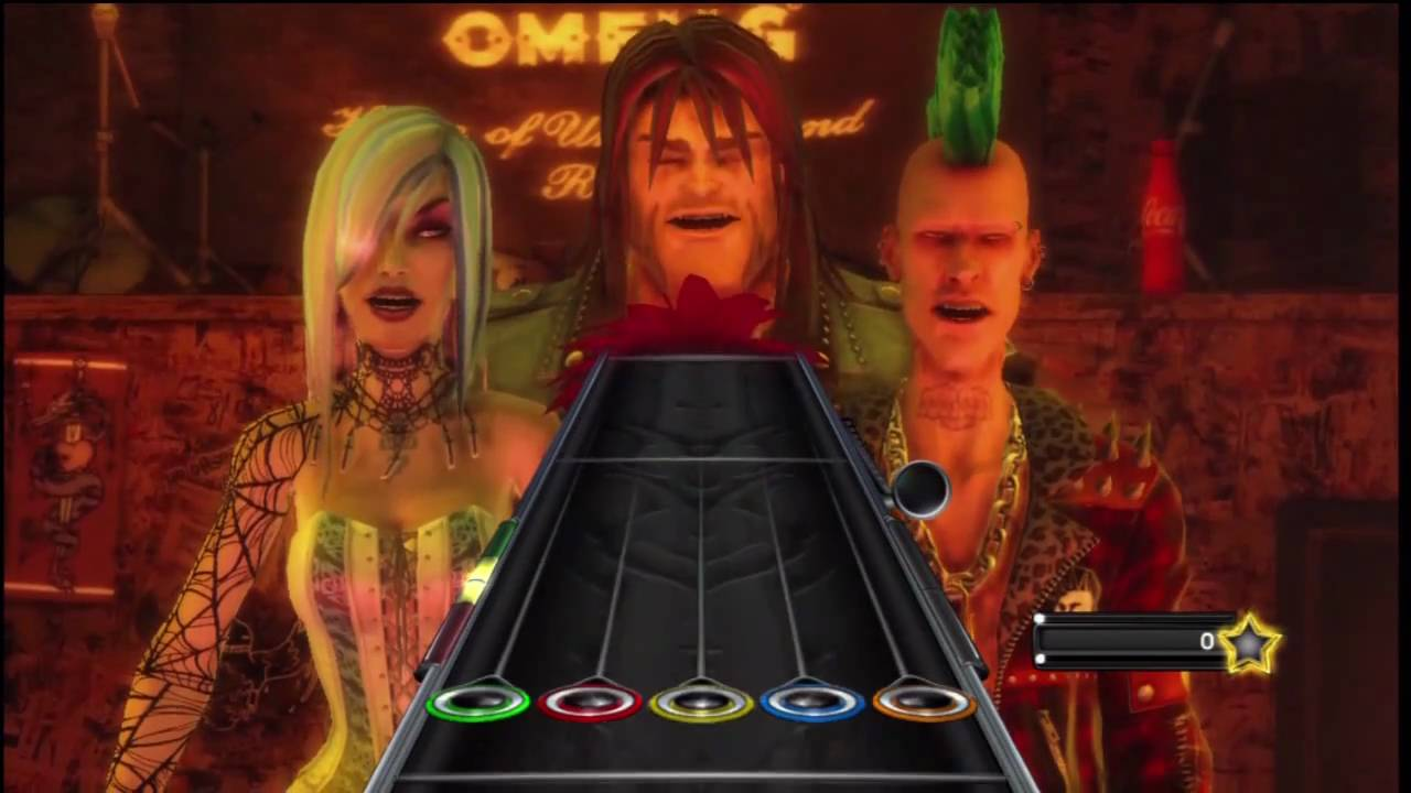 Hd Queen Bohemian Rhapsody Expert Guitar 100 Fc Ghwor Youtube