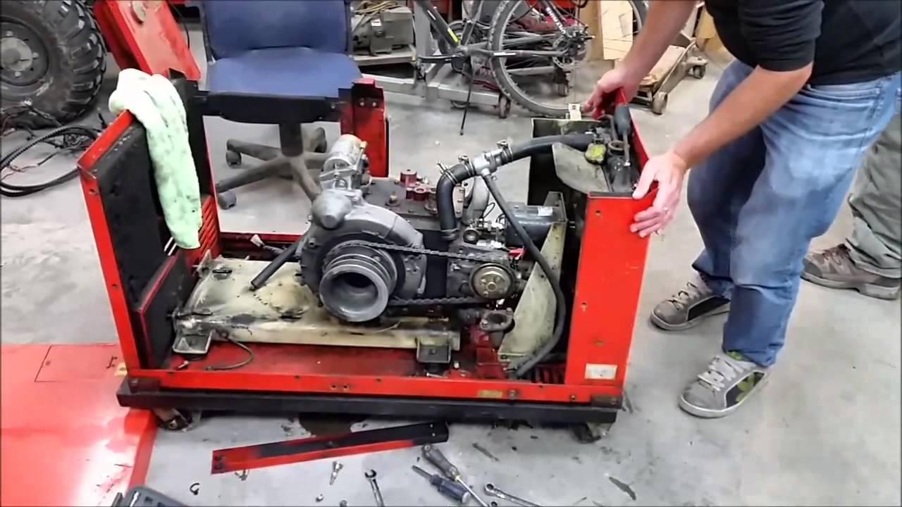 parts anyone taking apart kubota gl6500s generator youtube rh youtube com Kubota Generator GL6500S Emergency Unit kubota gl6500s generator parts