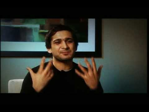 Jimi Mistry in 'Partition'
