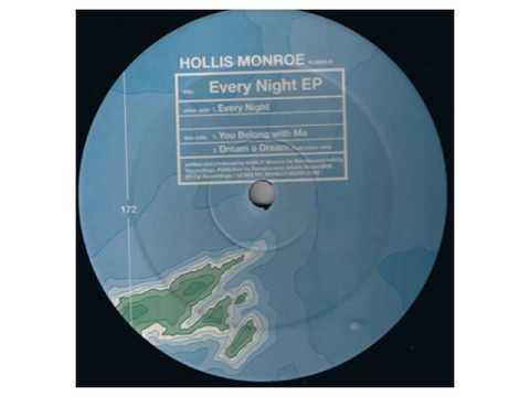 Hollis Monroe - You Belong With Me