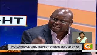 NEWSNIGHT | Panyako Insists Nurses' Demands Not Met, Strike Persists