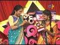 Star Mahila | 4th January 2018  | Full Episode | ETV Telugu