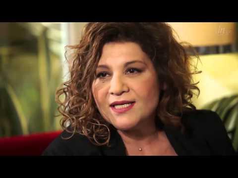 Η Γιώτα Νέγκα μιλά στο in.gr! | ingr