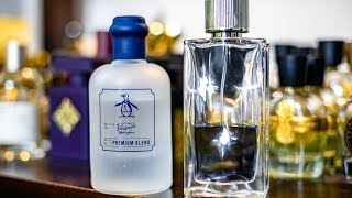 TOP 8 BEST CHEAP FRAGRANCES FOR SPRING/SUMMER   WARM WEATHER COMPLIMENT MONSTERS