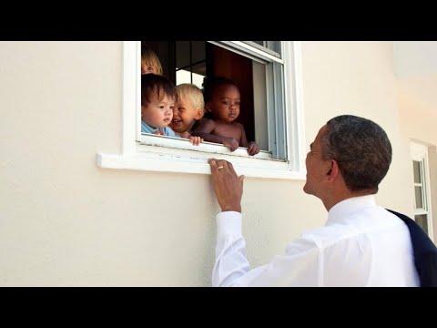 Former President Obama breaks a Twitter record