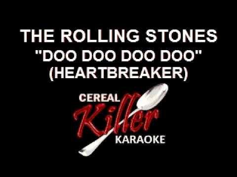CKK-VR - The Rolling Stones - Doo Doo Doo Doo (Heartbreaker) (Karaoke)