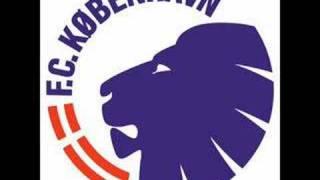 FC København - Hey ho, vi er FCK