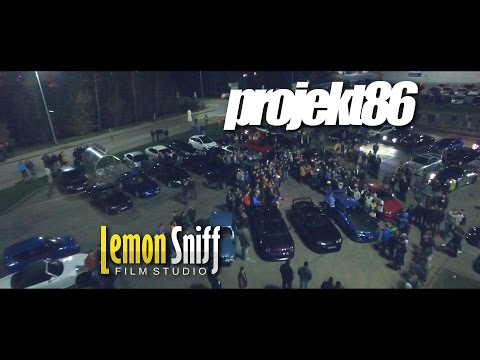 Spot Projekt 86 x Bielsko-Biała x Pham [Lemon Sniff]