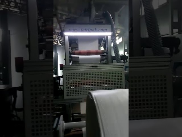 6 renk 80 cm  flexo baskı makinesi imalatı 6 color 80 cm flexo print machines manufacturer