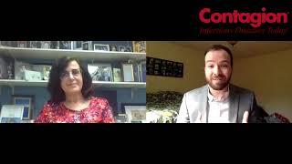 COVID-19 vs HIV: How the Epidemics Compare