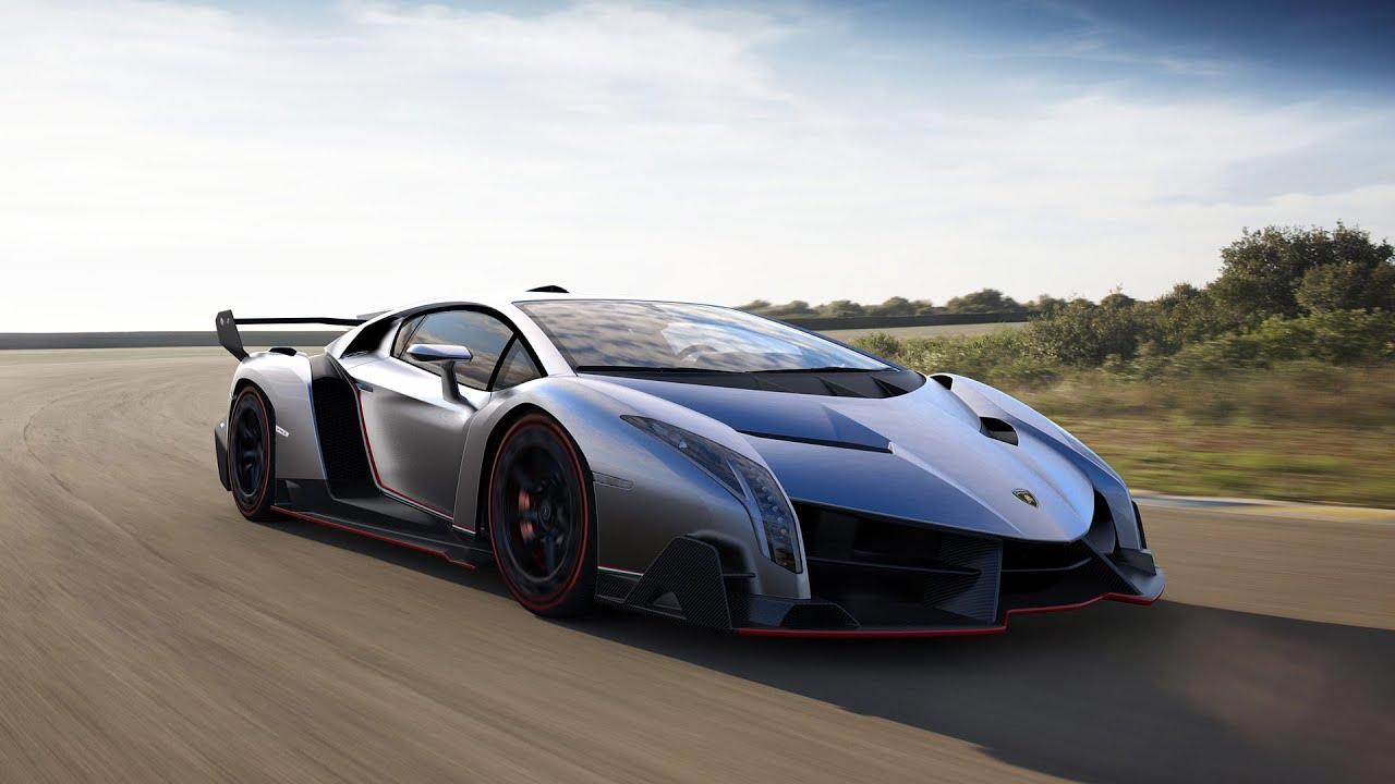 4 000 000 Dollar Lamborghini Veneno Delivered To Owner Youtube