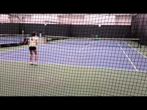 Ottawa Atletic Club -Tennis