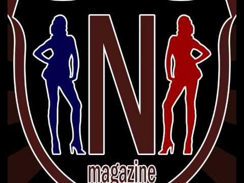 THE BEST EUROPE YOUNG DJ POR LA NOCHE DE CLUB MAGAZINE - ANDREA FRISINA