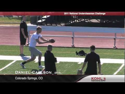 Auburn Commit 2013  | Kicker | Daniel Carlson