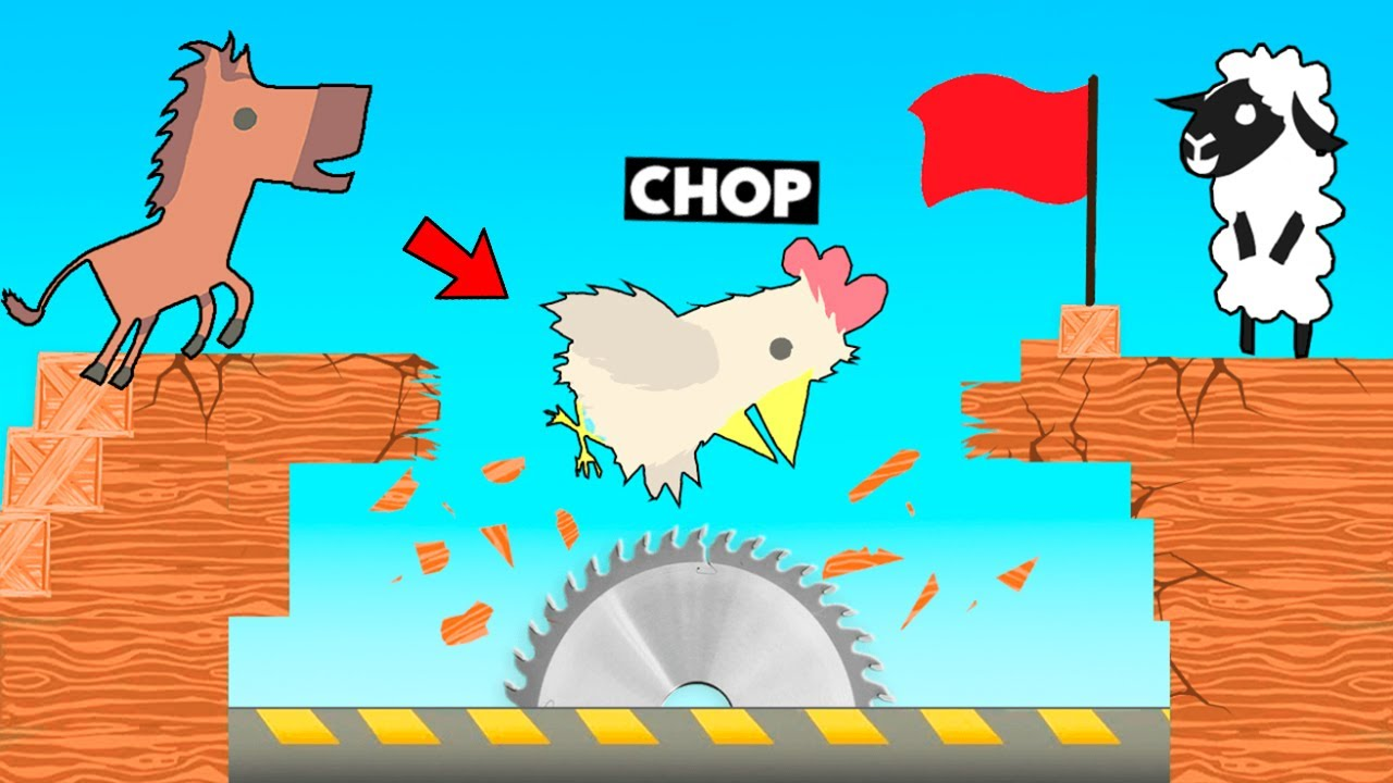 Download CHOP Played The MOST BRUTAL Game Ever And Got TROLLED