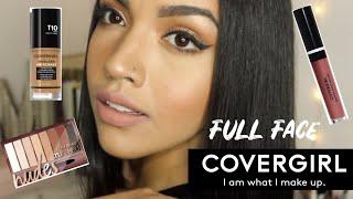 Baixar Ultimate FULL FACE COVERGIRL! // MariaaGloriaa