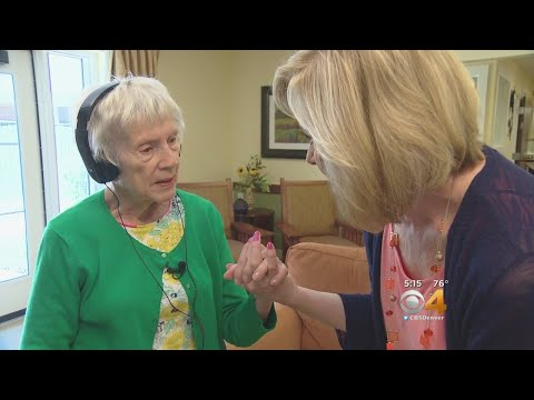 Music Used As Therapy For Dementia Patients