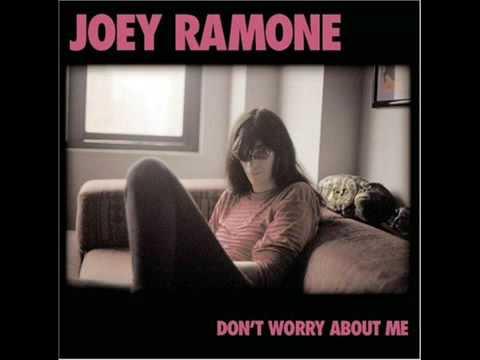 Joey Ramone - I Got Knocked Down (But I´ll Get Up)