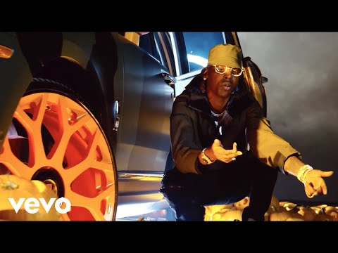 Young Dolph – Tric Or Treat (Official Video)