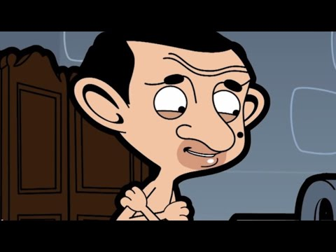 Cold | Funny Episodes  | Mr Bean Cartoon World