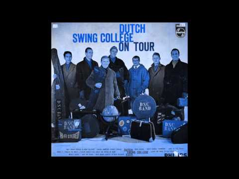 Dutch Swing College Band & Pim Jacobs & Louis Van Dijk - Ain't Misbehavin
