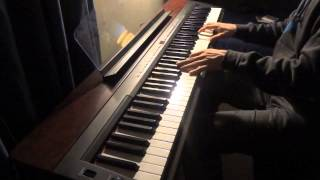 Green Day - Good Riddance (Time of your Life) Piano Solo