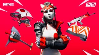 TAKARA NEW SKIN FORTNITE NEW SHOP FORTNITE TODAY 30/05. NEW ITEMS IN THE SHOP FORTNITE NEW SKIN STORE