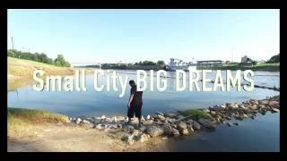 Rayface- Small City Big Dreams