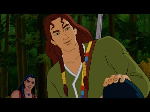 LAST OF THE MOHICANS  ep. 11 EN