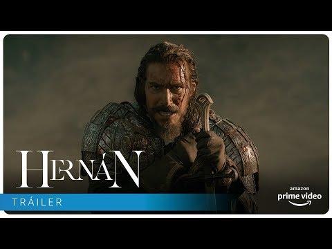Hernán - Tráiler | Amazon Prime Video