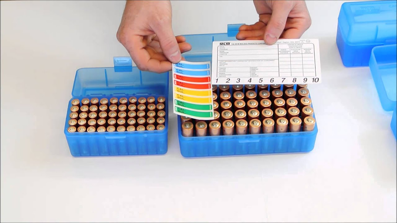 The Absolute Best Way To Store AA And AAA Batteries For Prepping,  Emergencies, And General Use   YouTube