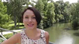 Goethes Gartenhaus Im Park An Der Ilm In Weimar, Thüringen