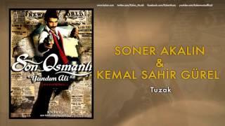 """Soner Akalın & Kemal Sahir Gürel [ Son Osmanlı """"Yandım Ali"""" © 2007 Kalan Müzik ]"""