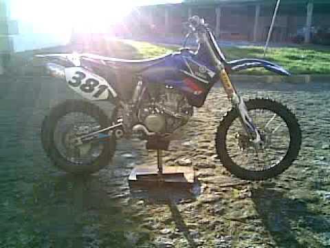 Drz 400 With Procircuit T4 Doovi
