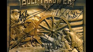 Bolt Thrower - Granite Wall (Those once loyal) HD